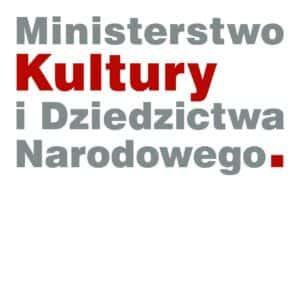 Ministerstwo Kultury i Dziedzictwa Narodowego.